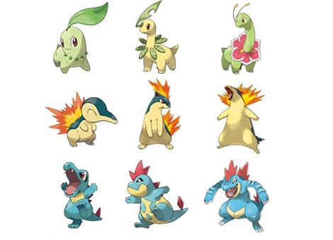 Pokemon Go : l'évolution des Pokemon en G2 ?