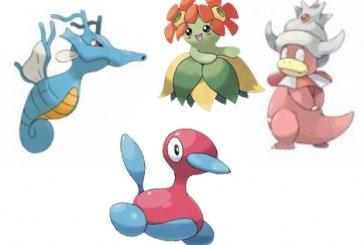 Quelle pierre d'évolution pour quel Pokémon ?