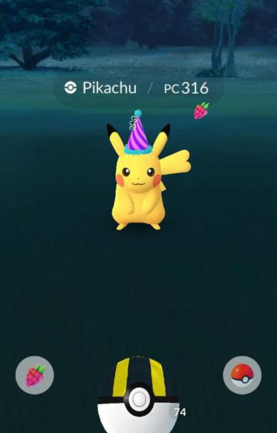 pikachu festif illu