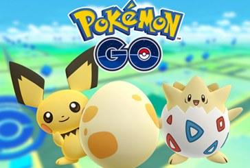 pokemon go, bientôt une abondance de shiny  ?