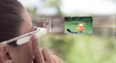 RA pokemon go