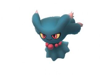 Pokemon Go : focus sur Feuforêve !