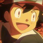 Le film Pokemon, premières images !