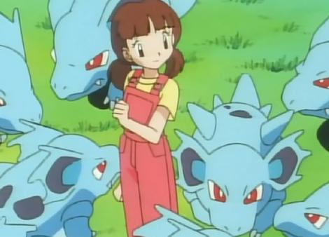 Pokemon Go : 16e migration des nids !
