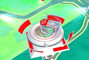 Pokemon go : quelles nouveautés pour les arènes ?