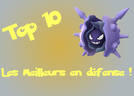 Top 10 : les meilleurs en défense !