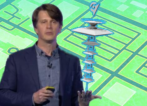 Une nouvelle mesure contre la triche sur Pokemon GO !