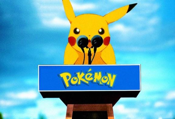 Un nouveau jeu mobile pour Pokemon ?