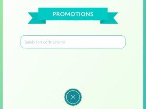 code_promo_Pokemon GO