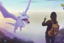Nouvel événement Pokemon GO : Partons à l'aventure !