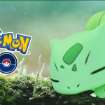 Evenement plante sur Pokemon GO !