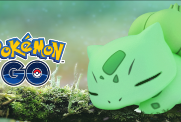 Evenement plante sur Pokemon GO !