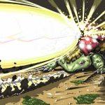Pokemon GO : Zoom sur Florizarre