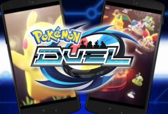 Pokemon Duel : Mise à jour 3.0.8