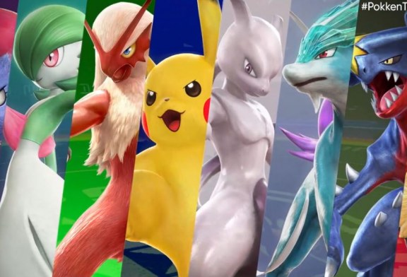 Que peut-on attendre de Pokkén Tournament DX  ?