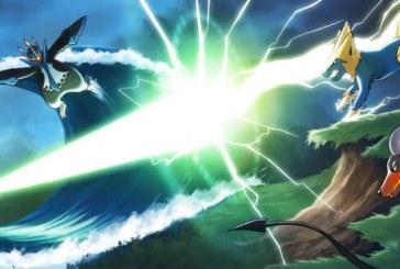 Pokémon GO: Ça y est, les Raids sont là !