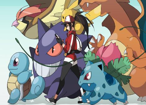 Pokémon GO: Niantic dévoile le Playground Mode en RA