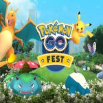 Officiel : Anniversaire de folie sur Pokemon GO !