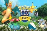 Le Pokemon GO Fest est déjà un succès !
