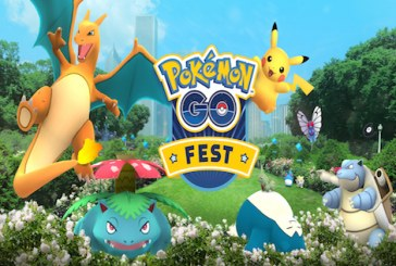 Le planning du Pokemon GO Fest !