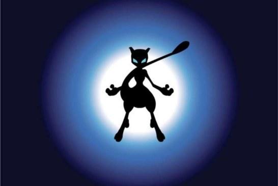 Pokemon GO : Mewtwo est en France !