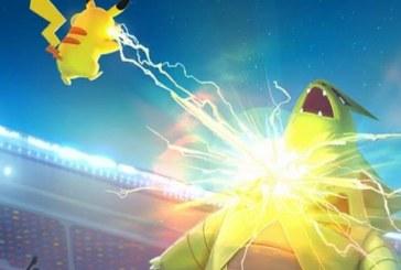 Sortie de la mise à jour 0.67.1 sur Pokemon GO !