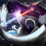 Les Pokemon légendaires shiny dans Pokemon GO !