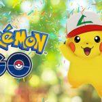 Un bug au lancement de l'anniversaire de Pokemon GO !