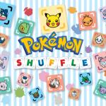 Du nouveau sur Pokemon Shuffle !