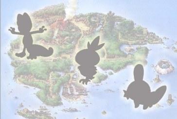Pokemon Go : 3e génération et nouvel objet !