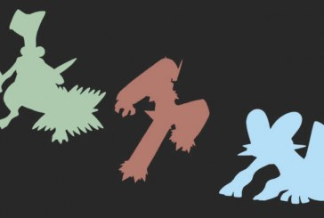 3G : les meilleurs Pokemon à venir !