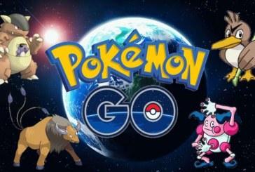 Des nouveaux Pokemon disponibles en France !