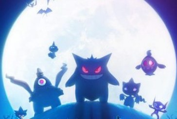Pokemon GO : La 3G sort pour Halloween !