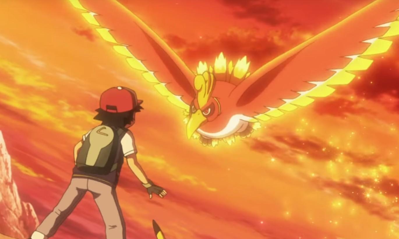 Pokemon GO : Ho-OH arrive dans les raids EX ?