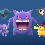 Pokemon GO : Apparition de nouveautés dans le jeu !