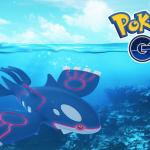 Kyogre Pokemon GO : Que vaut-il ?