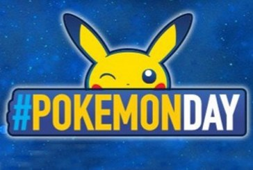 Pokemon Go fête le Pokemon Day