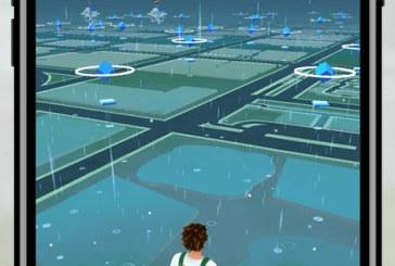 Pokemon Go : nouvelle mise à jour en déploiement