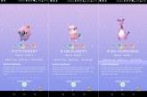 Wattouat Shiny déjà disponible sur Pokémon GO !