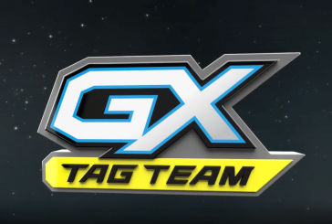 Pokemon GX Tag Team dans le JCC !