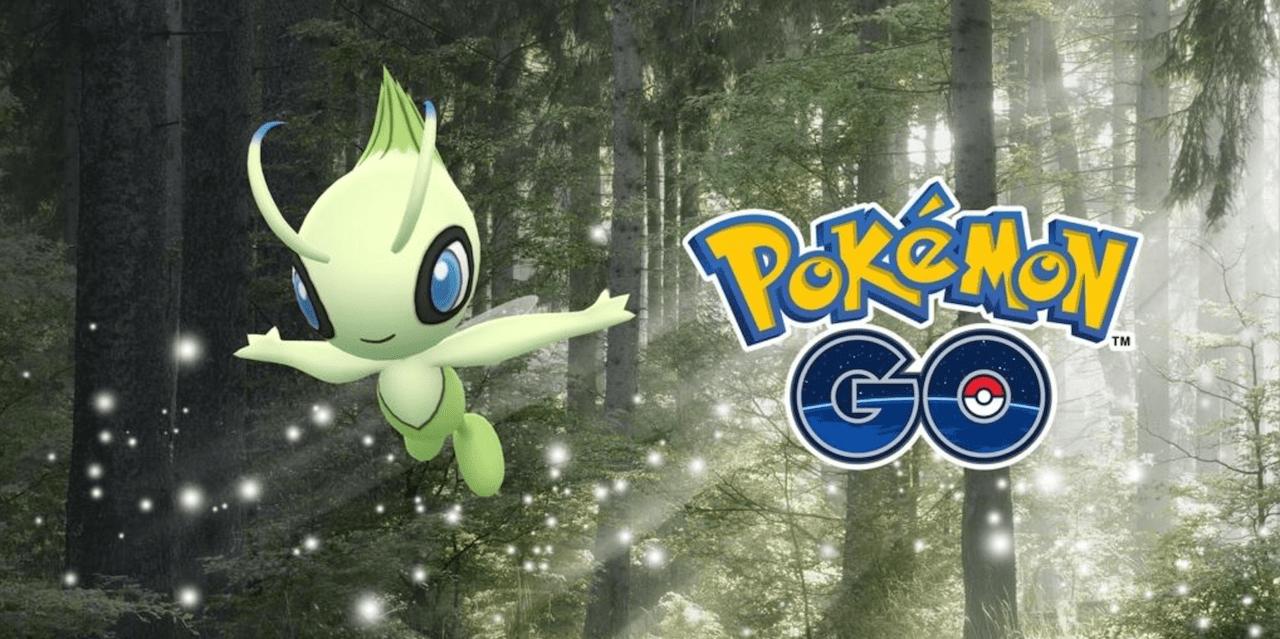 Celebi : Le guide des quêtes sur Pokemon GO !