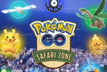 Pokemon GO : Les quêtes Entei !