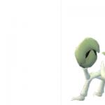 Krabby shiny débarque sur Pokemon GO !