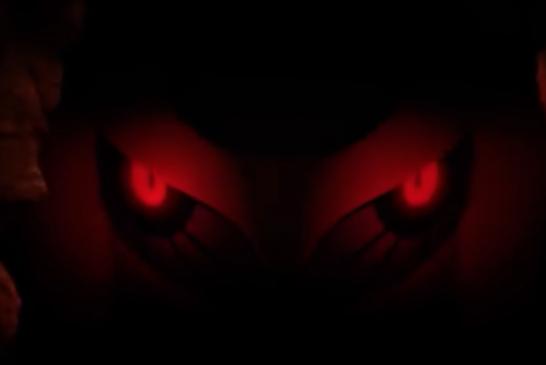 Giratina pour Halloween sur Pokemon GO ?