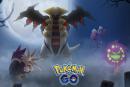 Pokemon GO : Halloween 2018 moins bien que 2017 ?