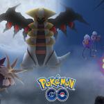 Halloween c'est maintenant sur Pokemon GO !