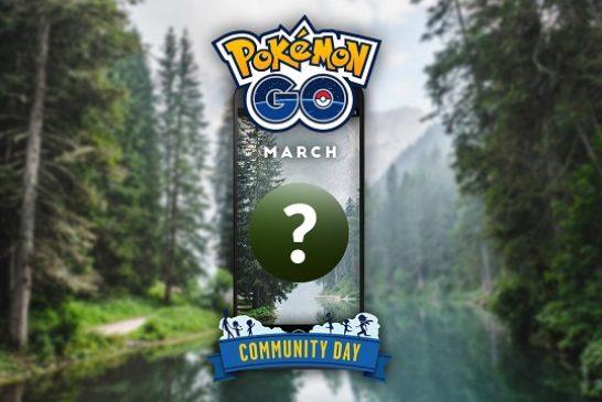 Vipelierre pour le Community Day de Mars 2020 ?