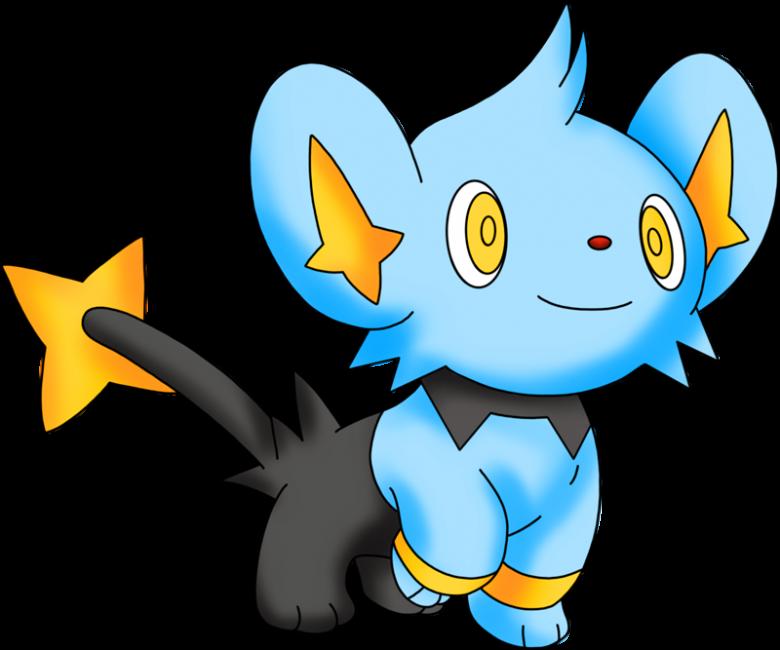 Image de Lixy, Pokémon phare des phases d'étude du mois de Mai.