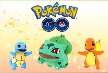 Anniversaire Pokémon Go : 5 ans déjà !
