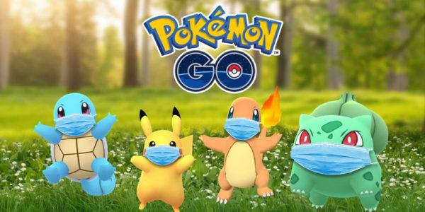 Pokémon go France Covid Bonus terminé